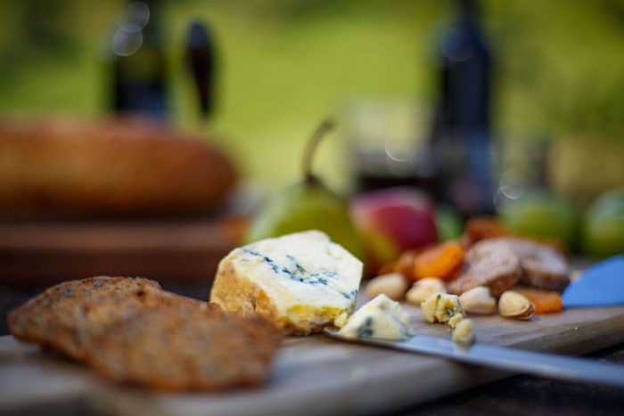 Blue Cow Cheese | Nimbin Valley Dairy