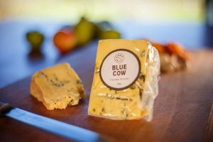 Blue Cow Cheese Wrap | Nimbin Valley Dairy