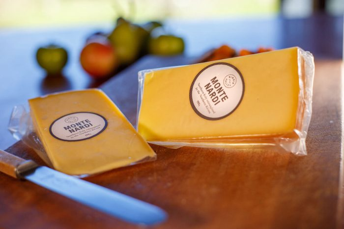 Monte Nardi Wrap | Nimbin Valley Dairy