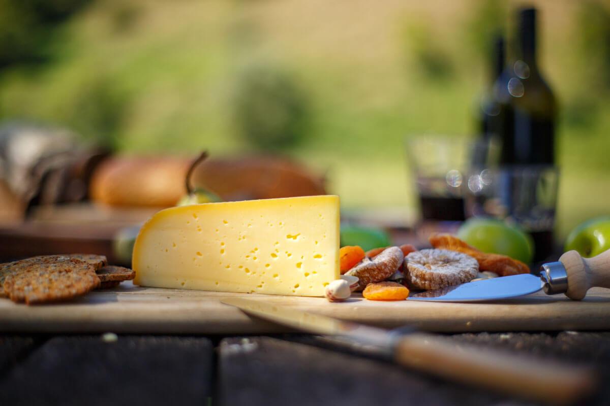 Monte Nardi | Nimbin Valley Dairy