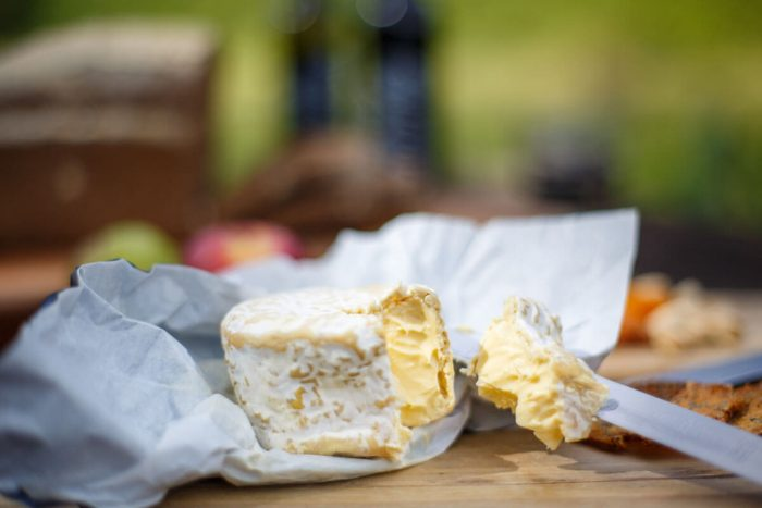Tintenbar Triple Cream | Nimbin Valley Dairy