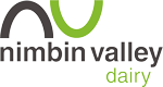 Nimbin Valley Dairy Logo