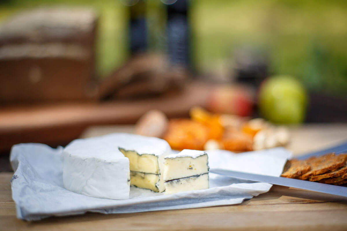 Black Cow Cheese | Nimbin Valley Dairy